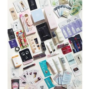Beauty Mystery Bag